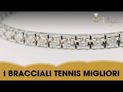Bracciali Tennis Quali