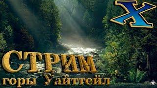 "FarCry 5 (СТРИМ) горы Уайттейл: ""Тайники"""