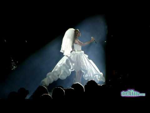 Beyonce - Ave Maria Angel Live  I Am Sasha Fierce Tour 2009  1920 1080 HD