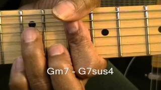 LONG TRAIN RUNNING The Doobie Brothers How To Play On Guitar Entire Song Tutorial Lesson