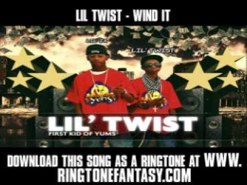 Lil Twist  Wind It   New  + Lyrics + Download