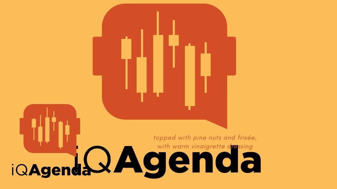 agenda iq option