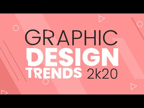 Top Graphic Design Trends 2020: Breaking the Rules