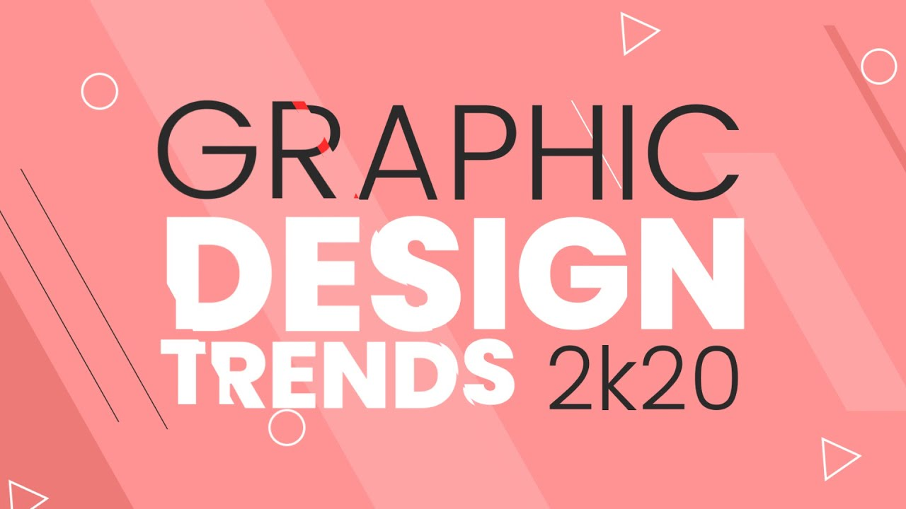 2020 Graphic Design Trends.Graphic Design Trends 2020 Breaking The Rules Graphicmama
