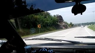 Misteri Keganjilan Keanehan Tol Cipali Cikopo Palimanan - Misteri Batu Bleneng