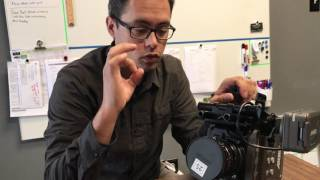 What's the Difference Between a Canon EF Mount and an ARRI Cinema PL Lens  Mount