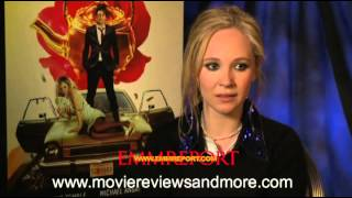 Juno Temple and her latest movie The Brass Teapot opens March 29th