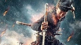 Super Action Movie Best Martial Arts   Movie English Subtitles   New Chinese Comedy Movies #2