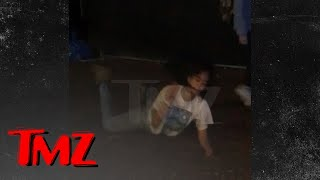 Malia Obama Rocks Out, Dances Like Crazy at Lollapalooza | TMZ