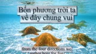 bon phuong troi