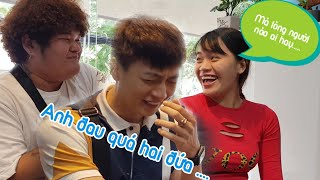 Thánh Sún Ngân Thảo bất ngờ đòi song ca bài Nghi Ngờ với Ngô Kiến Huy để tham gia Live Show 10 năm ?
