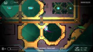 Velocity 2X any% single segment speed run (realtime: 95:05)