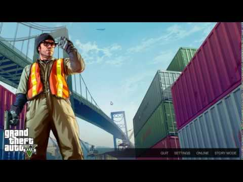 Watch Dogs 2 Theme We Are DedSec Loading Music GTA V Mods