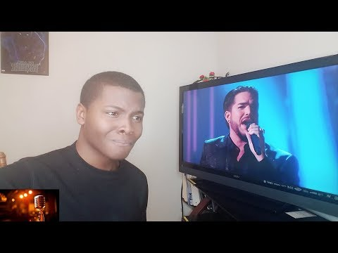 "Vocalist Reacts to Adam Lambert ""Believe"" Cher Tribute Mp3"