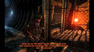 "Metro 2033 Redux Full Game 9-hour Longplay Walkthrough ""Survival Ranger Hardcore"" 1080p HD"