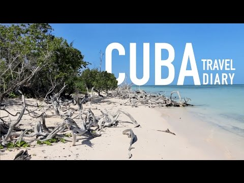 CUBA TRAVEL DIARY PART II ♡ VIÑALES