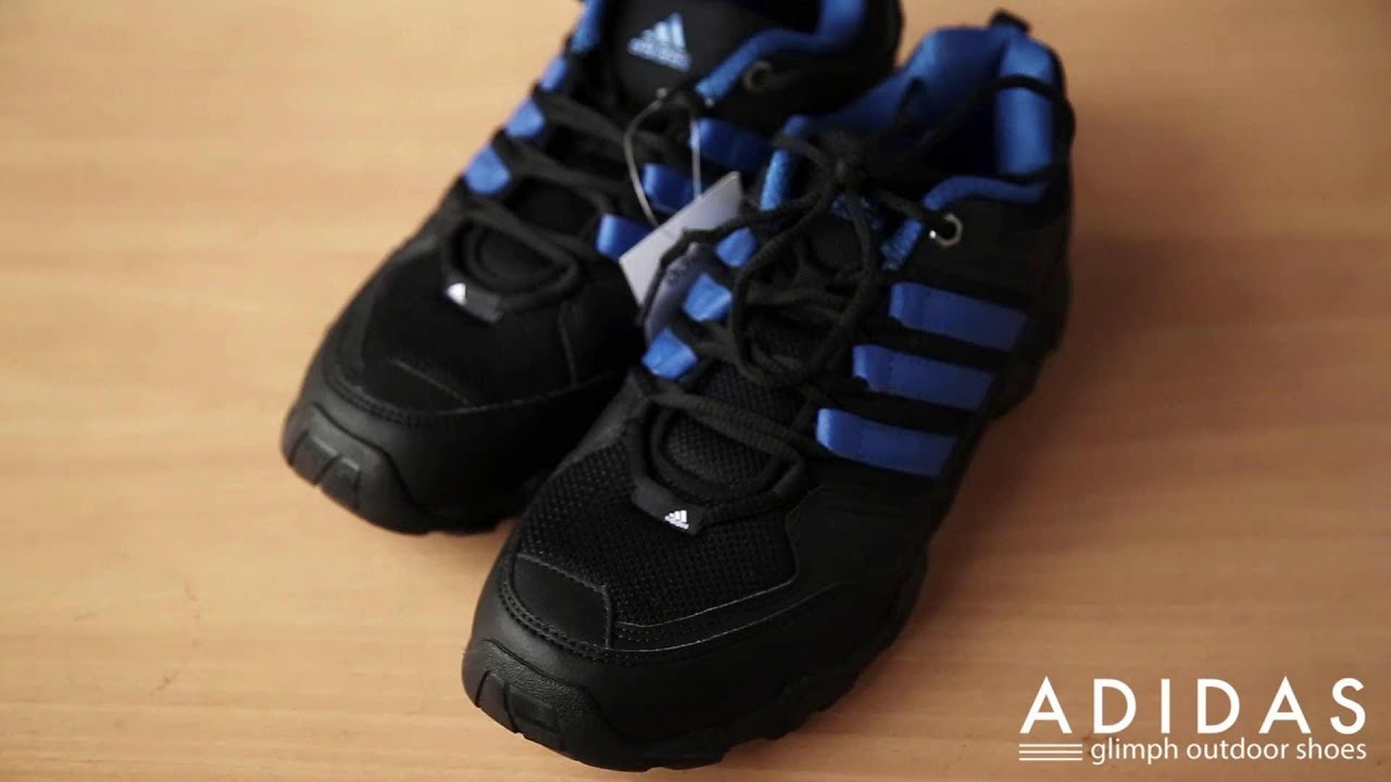 Adidas Men's Glimph Outdoor Shoes Unboxing
