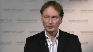 The importance of finding strategies to prevent relapse of acute myeloid leukemia (AML)