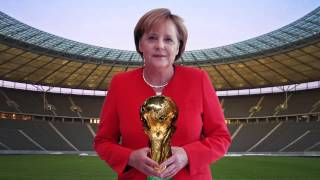 54, 74, 90, 2014 - Sportfreunde Stiller feat. Angela Merkel (OSP Remix)