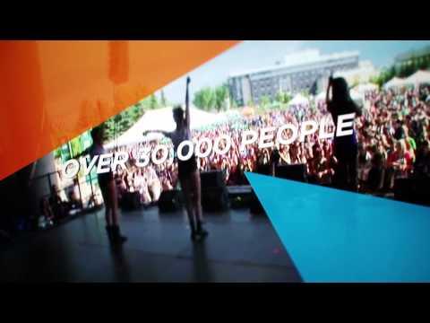 equALL - 2013 Pride Winnipeg Festival Commercial