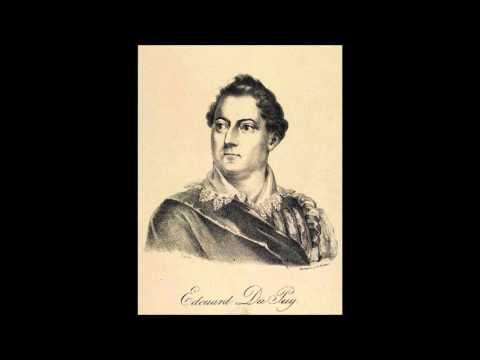 Édouard Du Puy - Ungdom og galskab - Ouverture