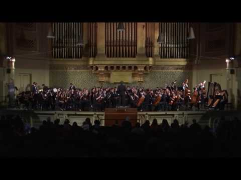 Florence Price -  Symphony No. 3 in C Minor (East Coast Premiere)