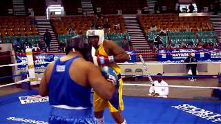 2009 USA Boxing Nationals 201+ J