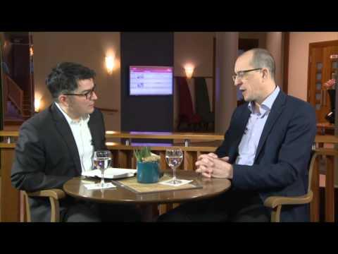 Im Interview: Peter Stein, CDU Bundestagsabgeordneter