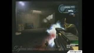 Warhammer 40,000: Fire Warrior PC Games Gameplay