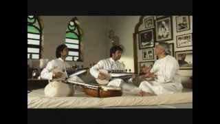 Amaan Ali Bangash & Ayaan Ali Bangash Album REINCARNATION TRACK: BIRTH OF THE SOUL