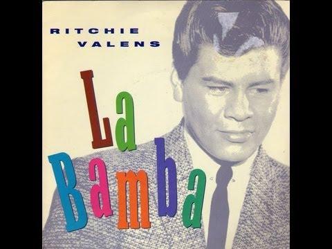 KARAOKE   La Bamba   Ritchie Valens