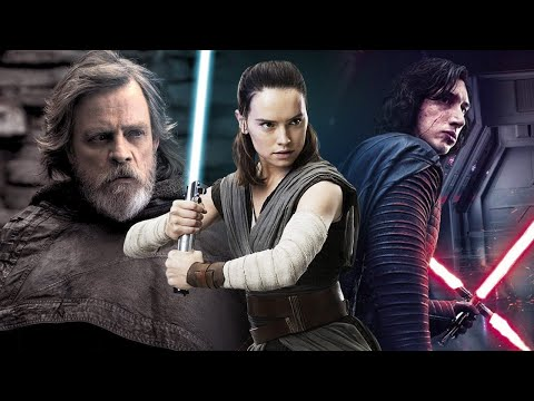 The Return of the J.J. Abrams Divides Us  Star Wars: Episode 9