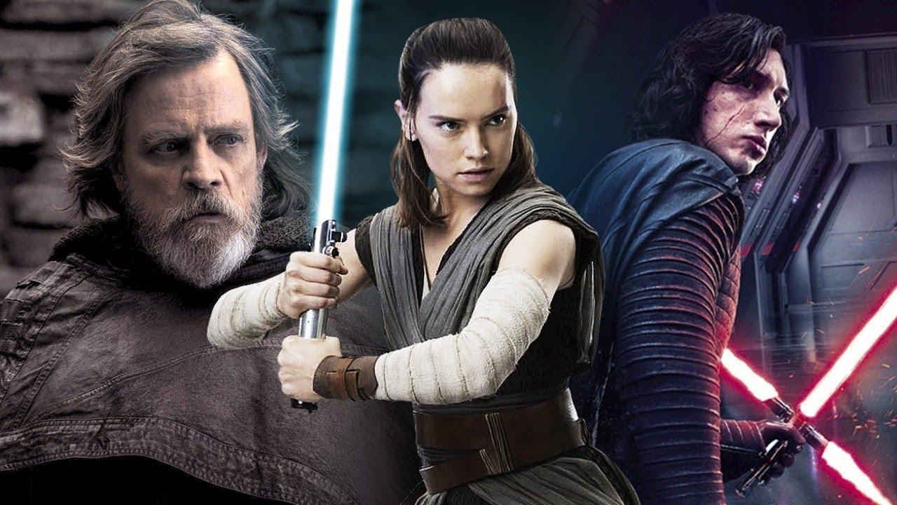 The Return of the J.J. Abrams Divides Us – Star Wars: Episode 9