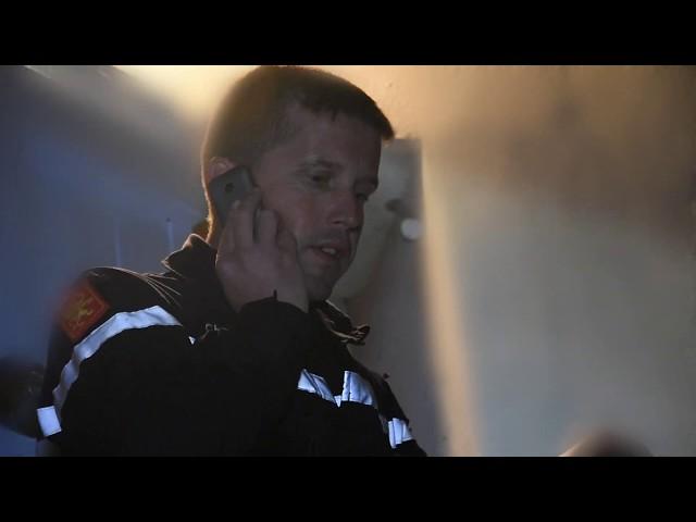 [REPORTAGE] Les pompiers militaires de Canjuers