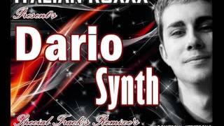 Felice Marra - Ti Mando Un M.I.B. (Dario Synth D-ZoNe IT Remix)