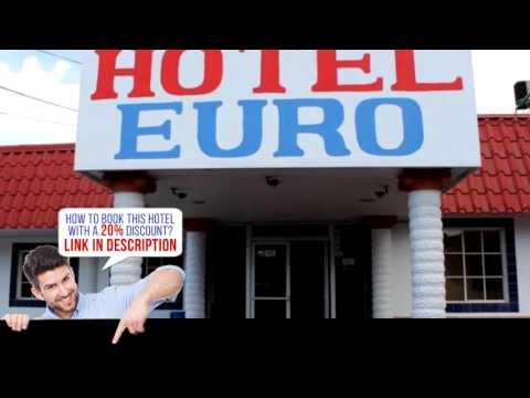 Hotel Euro, Managua, Nicaragua, HD Review