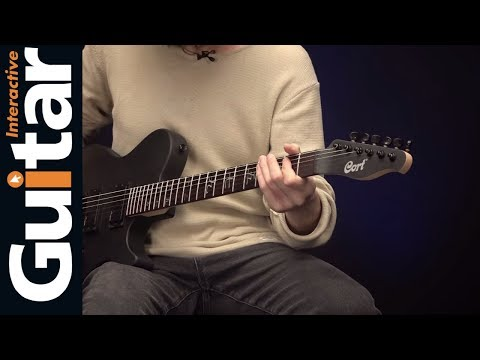 Cort Guitars M-Jet | Review