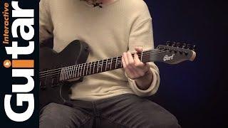 Cort Guitars M-Jet | Review