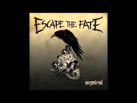 Escape the Fate - I Alone