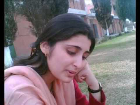 Punjabi Girl Kanjar Talking Call on phone call