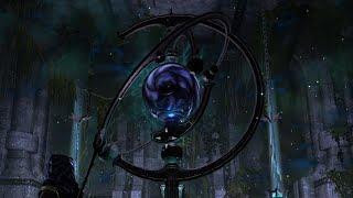 TESO #39 Право на правление, Обсерватория Элден Рута, Древние камни, Древние знания, Уход за квама.