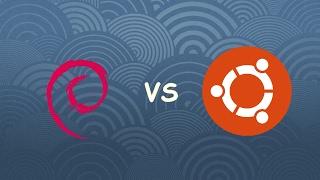 debian или Ubuntu: что лучше?