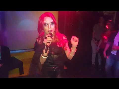 Geena Tequila & Shiv Ah - Queerbeat - 20.05.2017 - P-Club Hof - Die komplette Show