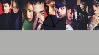 [PT-BR] EXO - They Never Know (Legendado em Português)