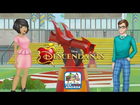 Disney Descendants - Jam With The Auradon Marching Band (iPad Gameplay, Playthrough)