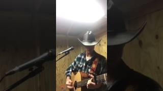 Lay You Down - Reagan Woodside (Original)