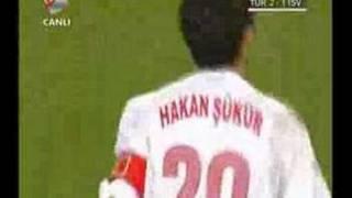 Türkei gegen Schweiz [GänSehaut]