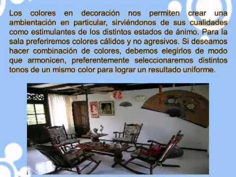 Salas modernas para casas campestres decoraci n de for Salas modernas de casas
