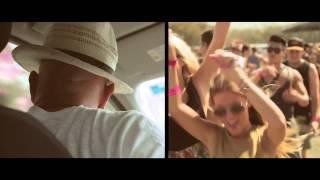 DJ- Christo.  A DJ
