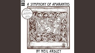 A Symphony of Amaranths: Carillon / Nocturne / Entracte / Impromptu